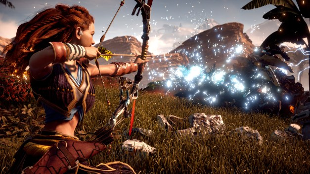 Aloy Hunting Carja Outfit