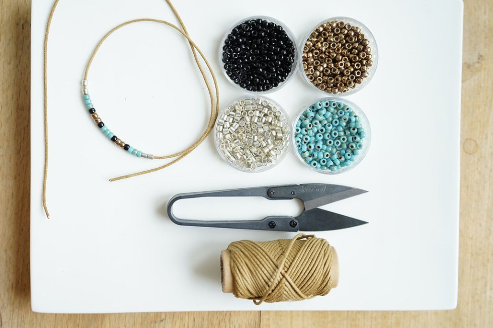 Bracelets simplissimes kesiart  Marienicolasalliot-01
