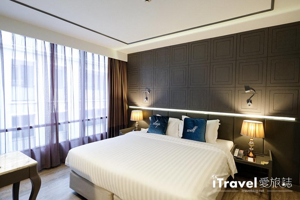 曼谷酒店推荐 Well Hotel Bangkok (17)