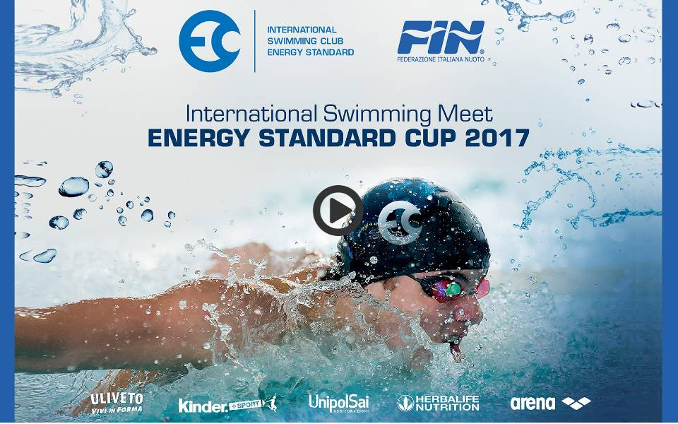 Energy Standard Cup live