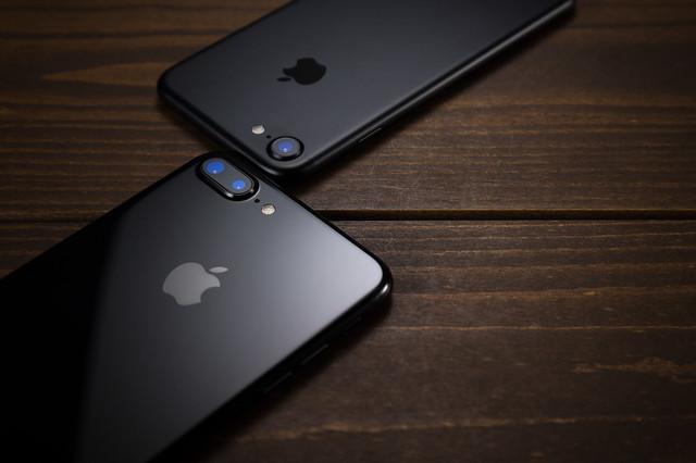 Appleがiphone7のカメラアプリを使った撮影方法を紹介する動画を公開しました。