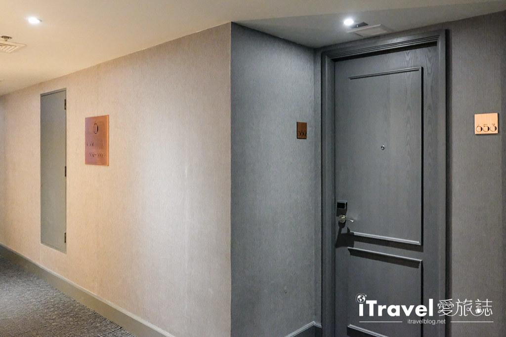 曼谷酒店推荐 Well Hotel Bangkok (15)