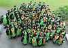 """More than 125 of 429 graduates from Windward Community College walked at commencement exercises on May 12, 2017.  Windward Community College celebrated spring 2017 commencement on Friday, May 12, 2017 at the Koolau Ballrooms and Conference Center.  View more photos at: <a href=""""https://www.facebook.com/pg/windwardcommunitycollege/photos/?tab=album&album_id=1330704690344736"""" rel=""""nofollow"""">www.facebook.com/pg/windwardcommunitycollege/photos/?tab=...</a>"""