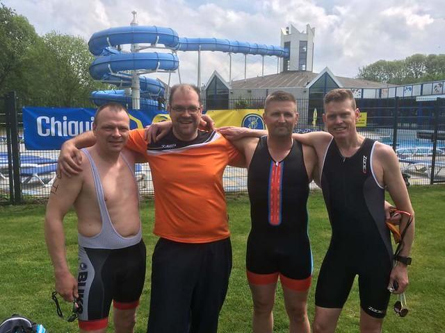 Merwede triathlon