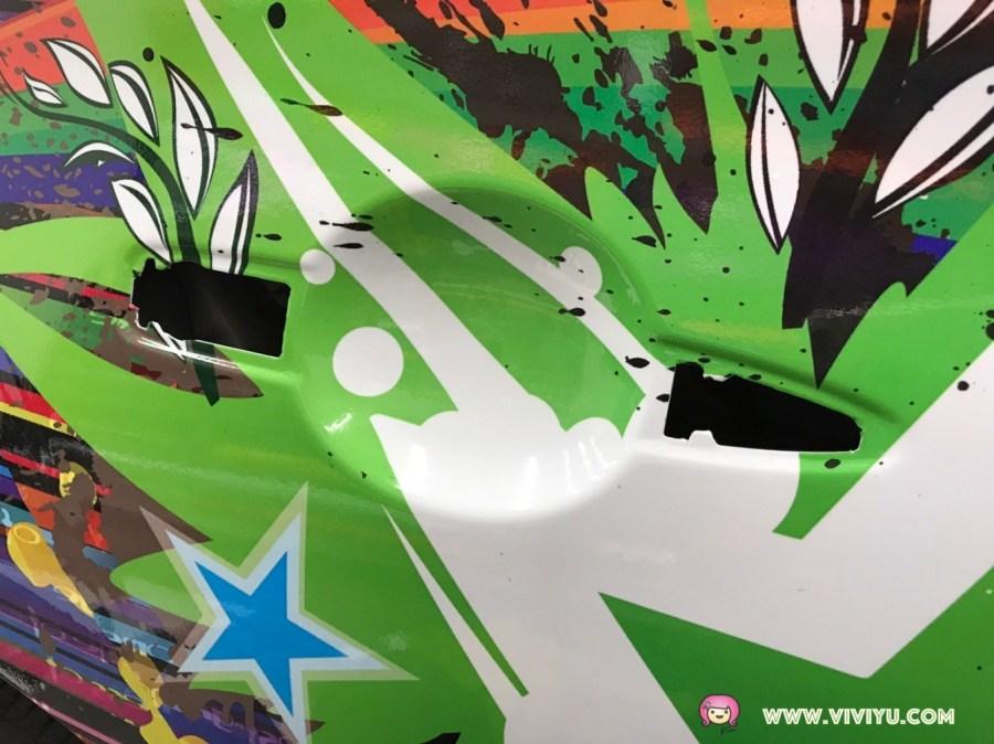 [桃園.生活]可樂彩貼車體包膜~桃園市新開車體包膜店.客製化個性彩繪設計.車隊家族割字貼紙訂製 @VIVIYU小世界