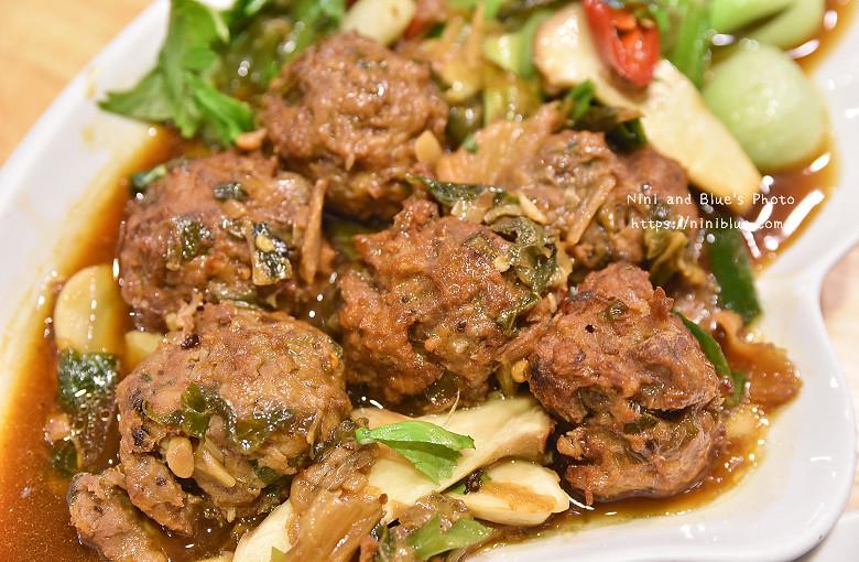台中溫體牛涮涮鍋牛肉燥飯29