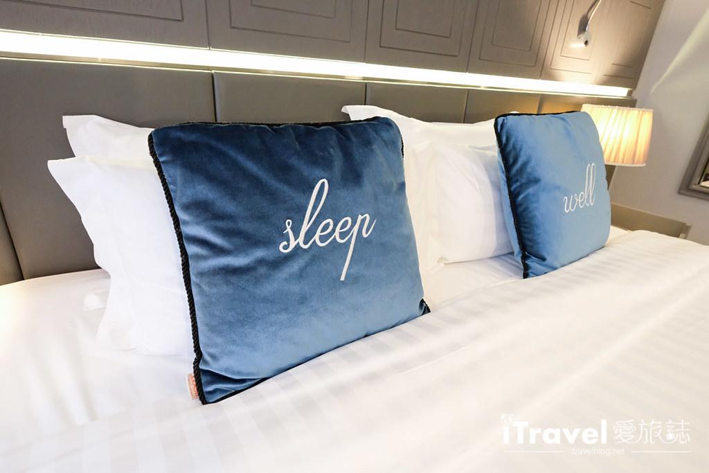 曼谷酒店推荐 Well Hotel Bangkok (22)