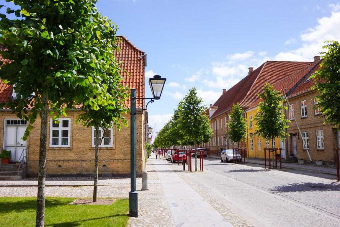 Ribe & Christiansfeld
