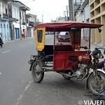 Viajefilos en Iquitos, Peru 007