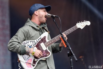 Portugal The Man @ Shaky Knees Music Festival, Atlanta GA 2017