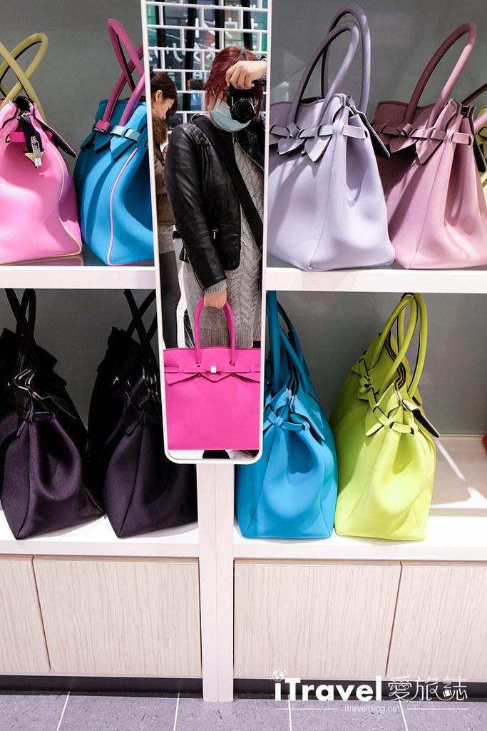 东京战利品分享 Save My Bag (6)