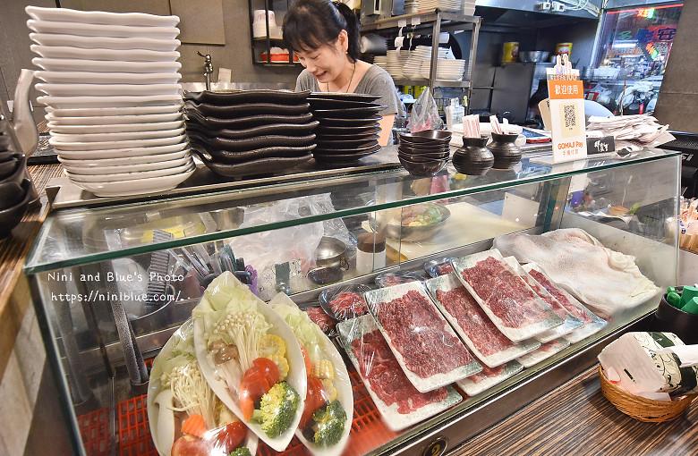 台中溫體牛涮涮鍋牛肉燥飯04