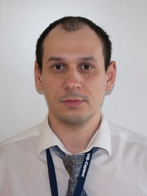 Константин Модников