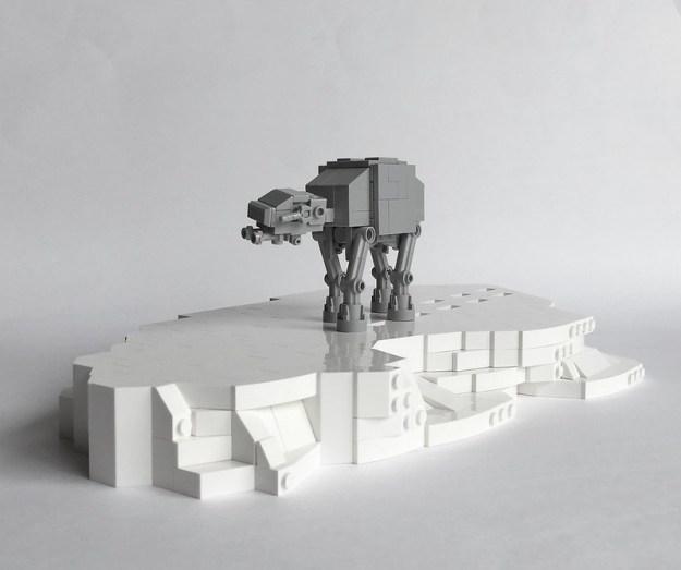 Tiny Empire Strikes Back