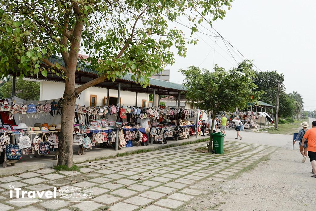 越南宁平游船 Van Long Nature Reserve (2)