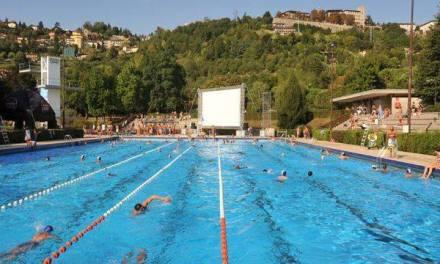 Corsia Master, vasca lunga per il 26° Memorial Gnecchi di Bergamo