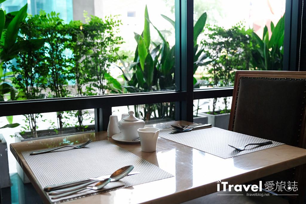 曼谷酒店推荐 Well Hotel Bangkok (46)