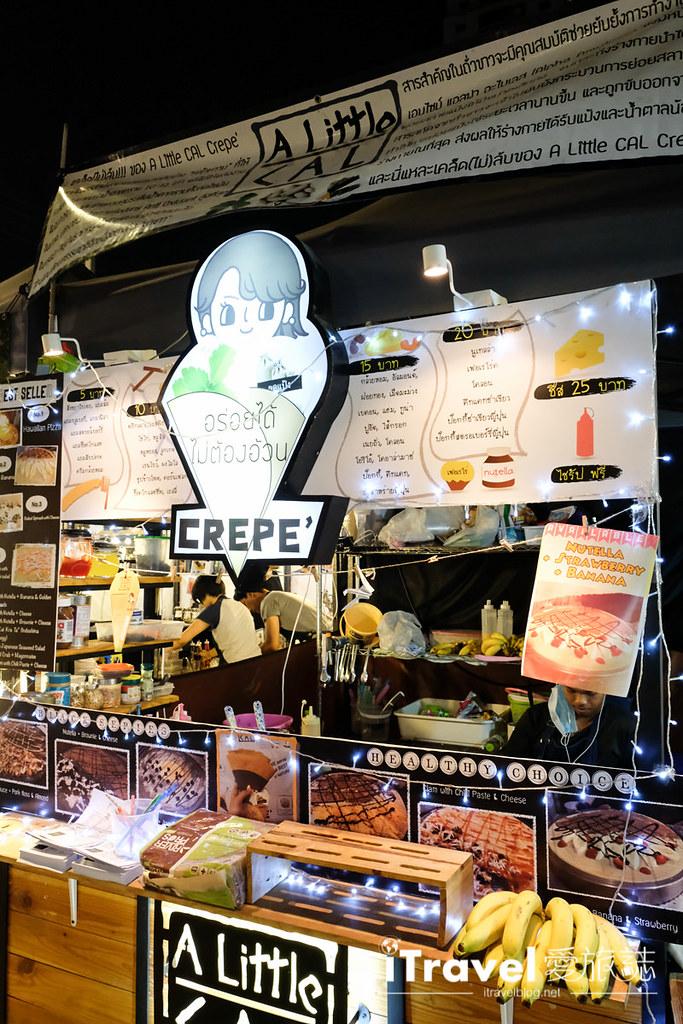 曼谷城中霓虹夜市 Talad Neon Downtown Night Market (34)