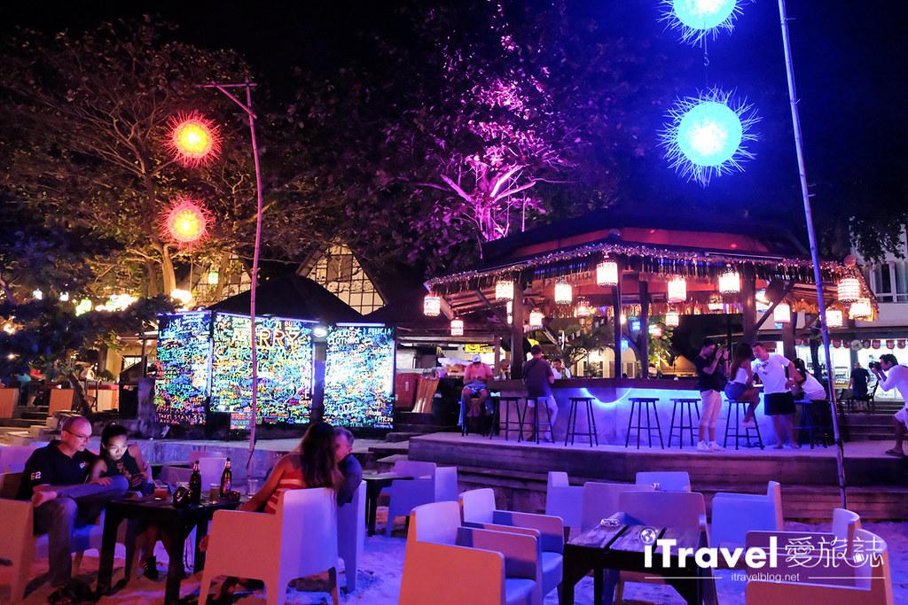 《沙美岛美食推介》Sea Breeze @Samed:沙美海滩餐厅共享烛光晚餐,大啖碳烤海鲜料理