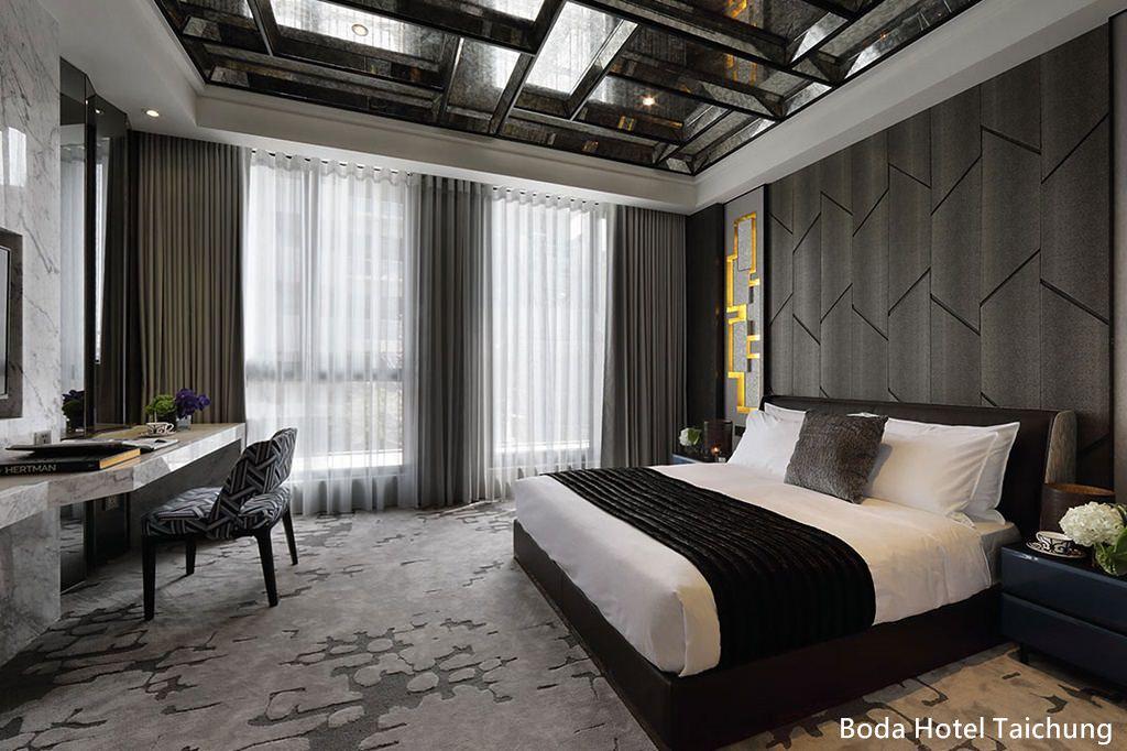 《台中订房笔记》2016年12间台中全新开业星级酒店与酒店推介,2017年台中自由行新选择!