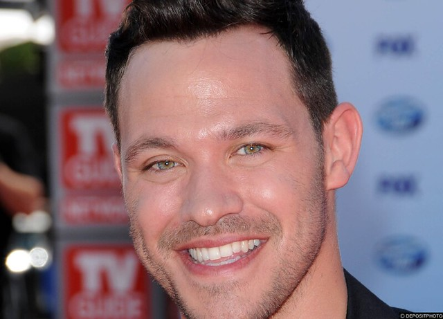 Will Young cropped