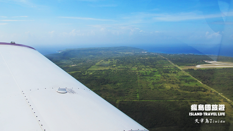 19 Tinian