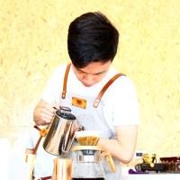[中壢自家烘焙咖啡店推薦] Z Cafe 自家焙煎珈琲|Fuji Royal 咖啡烘豆機使用|2017年新開業。