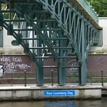 Gedenkstätte für Luxemburg und Liebknecht (1)