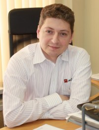 Андрей Маркашанский