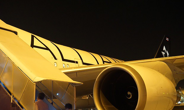 170505 タイ航空ボーイング747
