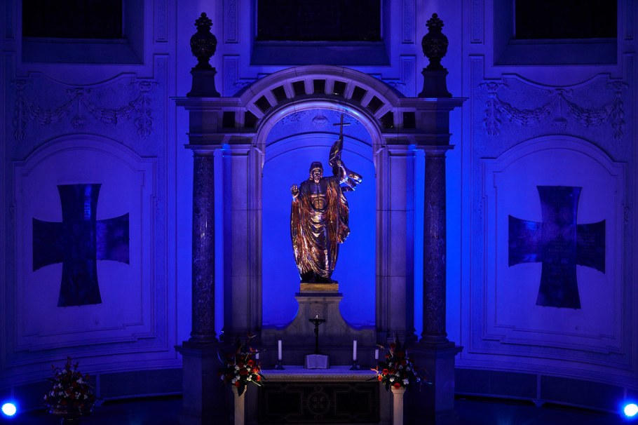 Night of Gospel Music 2017 - Konzert-Impressionen