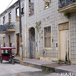 Viajefilos en Iquitos, Peru 016
