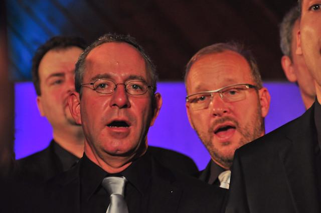 GospelWeihnacht 2011