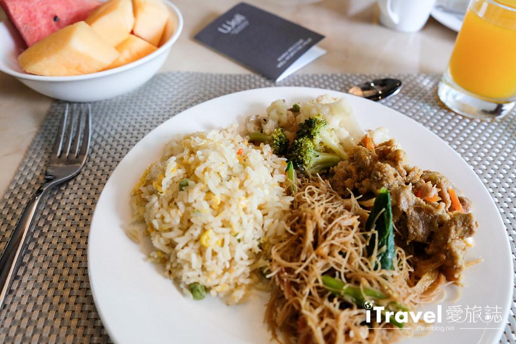 曼谷酒店推荐 Well Hotel Bangkok (49)