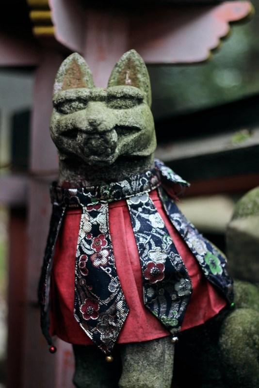 Fushimi Inari