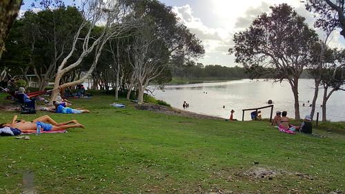 Byron Bay, Australia (March 2016)