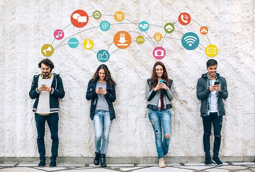 Basic Elements Of Social Media Marketing