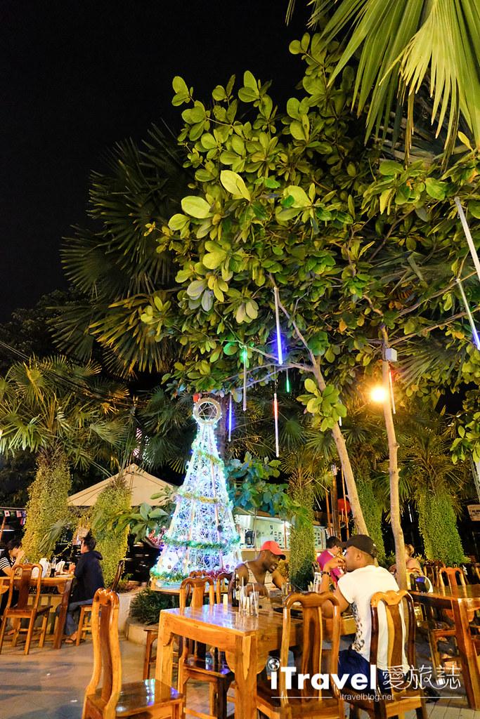 芭达雅美食餐厅 BBQ Plaza Pattaya (10)