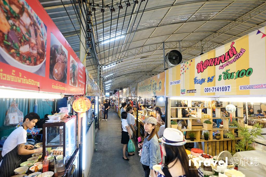 曼谷理杜安夜市 Liab Duan Night Market (6)