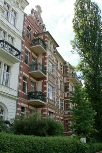 Bürgerhaus am Spreeufer