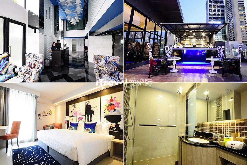 Hotel Clover Asoke Bangkok