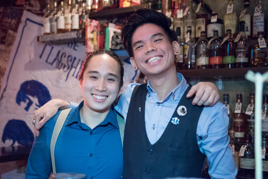sg Bartenders & Cocktails-5
