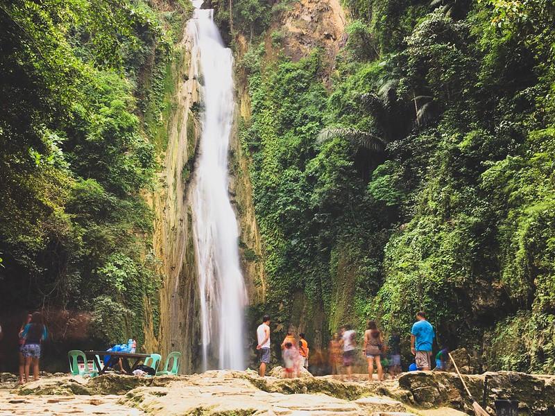 Cebu adventure