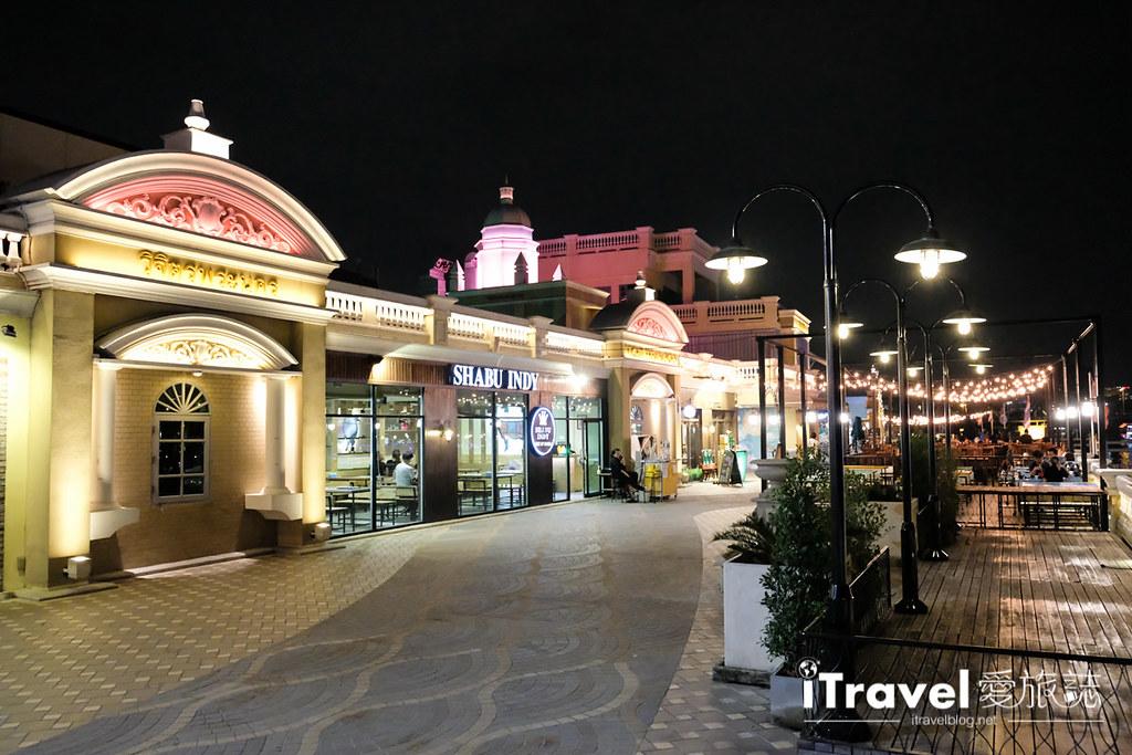 曼谷河岸美食餐厅 Larb Loi at Yodpiman River Walk (38)