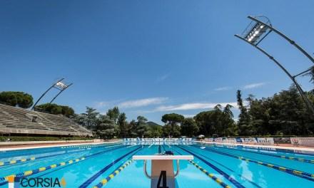 Campionati Italiani Master di Nuoto, Riccione 2017: Start List, programma e orari