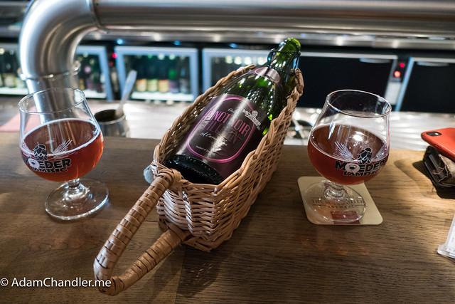 Tilquin Pinot Noir - Moeder Lambic