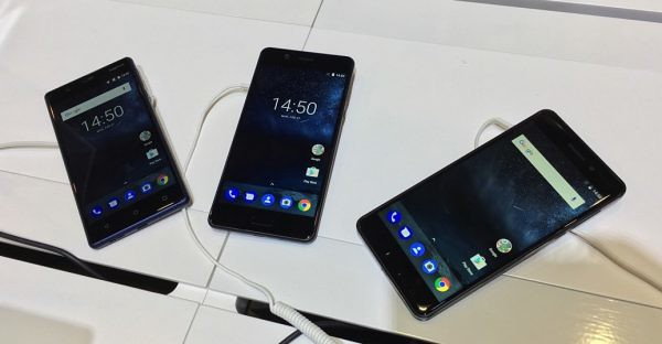 Nokia 6 vs. Nokia 5 vs. Nokia 3 - What are the Differences?