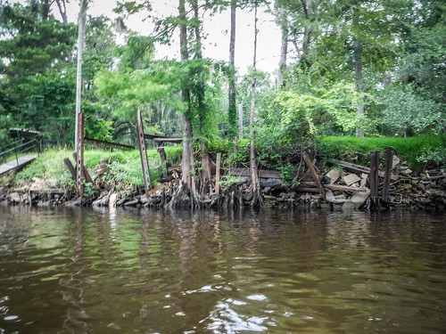 Edisto River Rope Swing and Beer Commercial Float-127