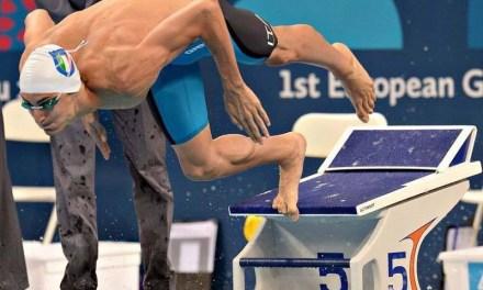 Tiro a Volo Nuoto MEET e Arena Pro Swim: aspettando giorni migliori