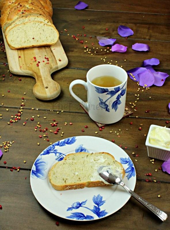 tea and bread -edit
